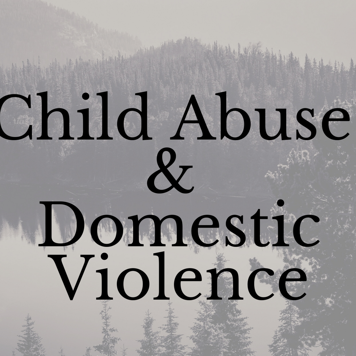 Child Abuse_DV